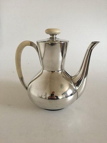 Silver Hollowware