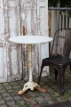Old French cafe 