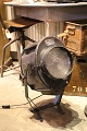 Old industrial 