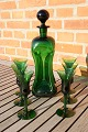 Decanter set, 