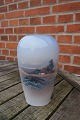 Vase with 