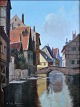Krogh Pedersen, 