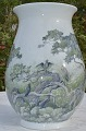 Large vase 