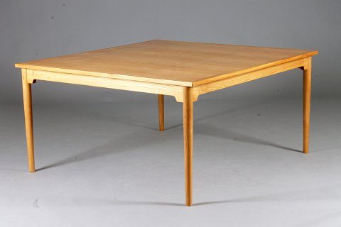 "Hans J. Wegner / PP Furniture. ""China Table"". Cherry. Nice condition."