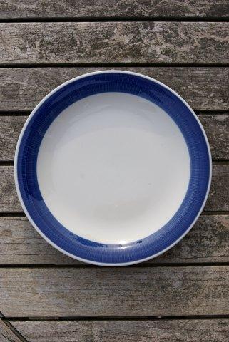 Blue Koka dinner plates 24cm & Antikkram - Blue Koka dinner plates 24cm