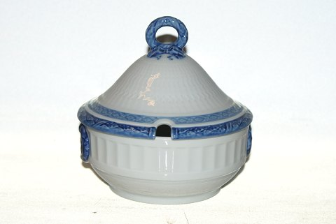 Royal Copenhagen Blue Fan, Sauce tureen