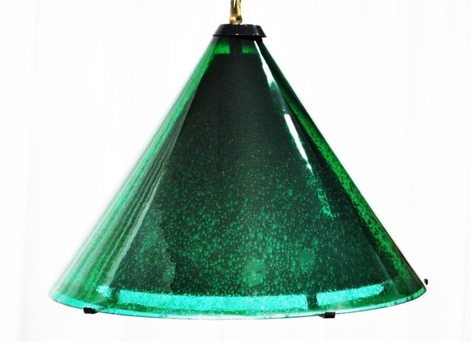 Danish hanging lamp, 1960s.