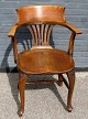 English captain 