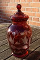 Bohemian glass 