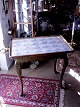 Rococo tile 