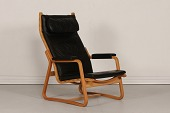 Ditte og Adrian Heath