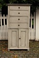 Old cabinet in 