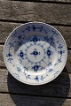 Blue Fluted 