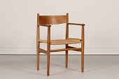 Hans J. Wegner (1914-2007)