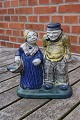 Danish ceramics 