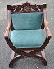 Kurul chair in 
