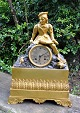 French gilded 