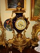 French mantle 