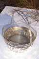 Fine woven 