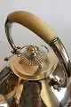 Georg Jensen Sterling Silver Cosmos Swing Tea Kettle no 45