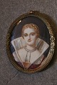 Oval, 1800 