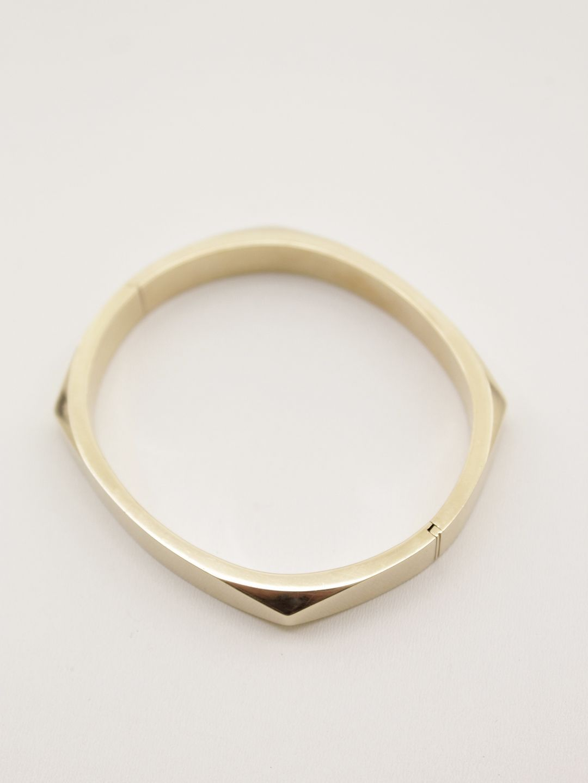 WorldAntiquenet 14 karat gold arm ring
